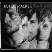 Butch Walker: Afraid of Ghosts [Digipak] *