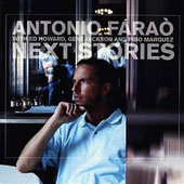 Antonio Faraò: Next Stories