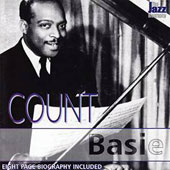 Count Basie: Jazz Biography