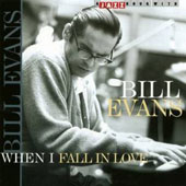 Bill Evans (Piano): When I Fall in Love