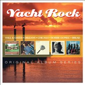 Various Artists: Original Album Series: Yacht Rock [Slipcase]