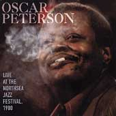 Oscar Peterson: Live at the North Sea Jazz Festival 1980