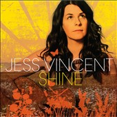 Jess Vincent: Shine