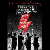 5 Seconds of Summer: How Did We End Up Here: Live at Wembley [DVD]