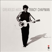 Tracy Chapman: Greatest Hits [Slipcase] *
