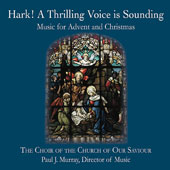 Hark! A Thrilling Voice is Sounding