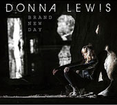 Donna Lewis: Brand New Day *