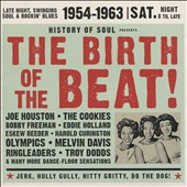 Various Artists: The Birth of the Beat 1954-1963
