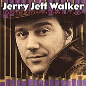 Jerry Jeff Walker: Best of the Vanguard Years