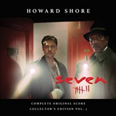 Howard Shore (Composer): Se7en [Original Motion Picture Soundtrack] [9/16]