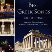 Michalis Terzis: Best Greek Songs *