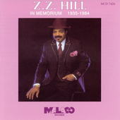 Z.Z. Hill: In Memorium (1935-1984)