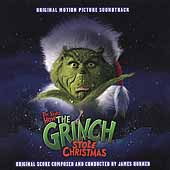 James Horner: The Grinch [Original Soundtrack]