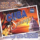 J.P. Torres: Cuba Swings