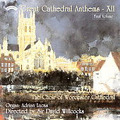 Great Cathedral Anthems - Final Volume