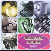 Various Artists: Universal Sounds