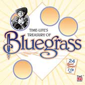Various Artists: Time-Life's Treasury of Bluegrass