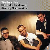 Bronski Beat: The Essentials