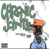 Various Artists: Chronic Jointz: The Hitz, Vol. 1 [PA]