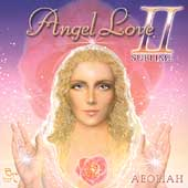 Aeoliah: Angel Love, Vol. 2: Sublime