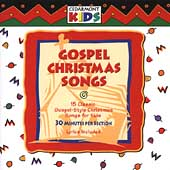 Cedarmont Kids: Gospel Christmas Songs
