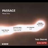 Passage - Danish Piano Trios / Trio Ondine