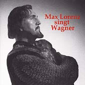 Max Lorenz singt Wagner