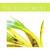 Various Artists: Sounds of Nature: The Rainforest