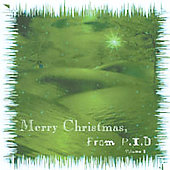 P.I.D.: Merry Christmas from P.I.D., Vol. 1