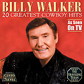 Billy Walker (Vocals): 20 Great Western Hits