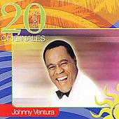 Johnny Ventura: Originales