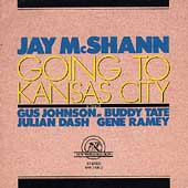 Jay McShann: Going to Kansas City