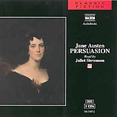 Jane Austen: Persuasion [Audiobooks]