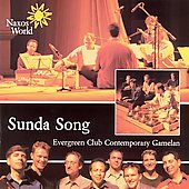 Evergreen Club Contemporary Gamelan: Sunda Song