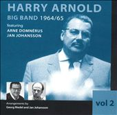Harry Arnold: 1964/65, Vol. 2