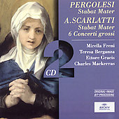Pergolesi: Stabat Mater