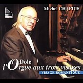 Romantic Face - Mendelssohn, Franck, et al / Michel Chapuis