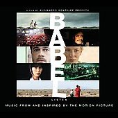Gustavo Santaolalla: Babel: Music From And Inspired By The Motion Picture [Slipcase]