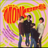 The Monkees: Very Best of the Monkees [WEA]