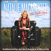 Natalie MacMaster: The Collection