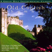 Craig Duncan and the Smoky Mountain Band: Old England Hymns