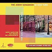 David Hazeltine: The Jobim Songbook in New York