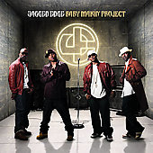 Jagged Edge: Baby Makin' Project
