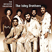 The Isley Brothers: The Definitive Collection