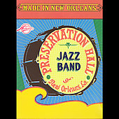 Preservation Hall Jazz Band: Made in New Orleans: The Hurricane Sessions [Limited Edition] [Box]