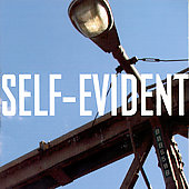Self-Evident: Self Evident [Digipak] *