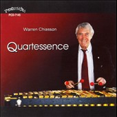Warren Chiasson: Quartessence *