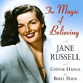 Jane Russell (Actress): The Magic of Believing