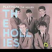 The Hollies: Platinum [Capitol] [Digipak]