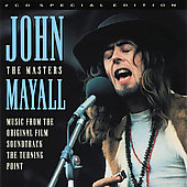 John Mayall: The Masters [Special Edition]